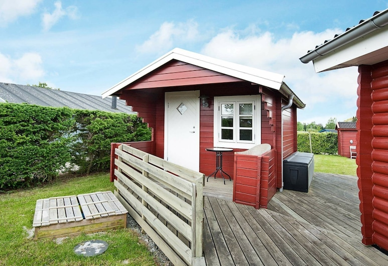 Spacious Holiday Home in Hejls Near Sea, Hejls