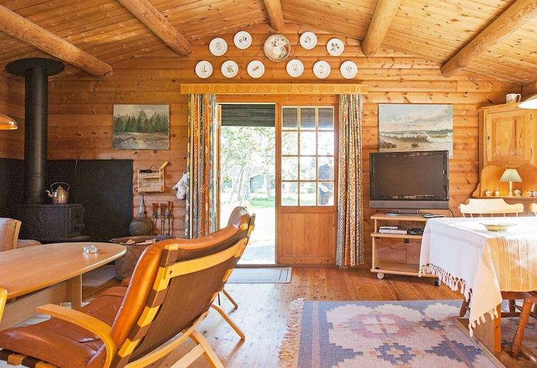 Cozy Holiday Home in Gedser Near Sea, Gedser, Dnevna soba