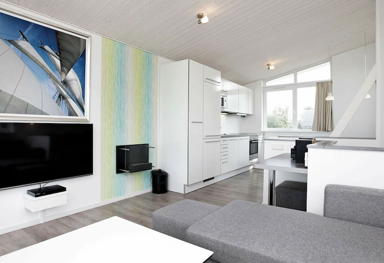 4 Star Holiday Home in Wendtorf, เวนด์ทอร์ฟ, ห้องนั่งเล่น