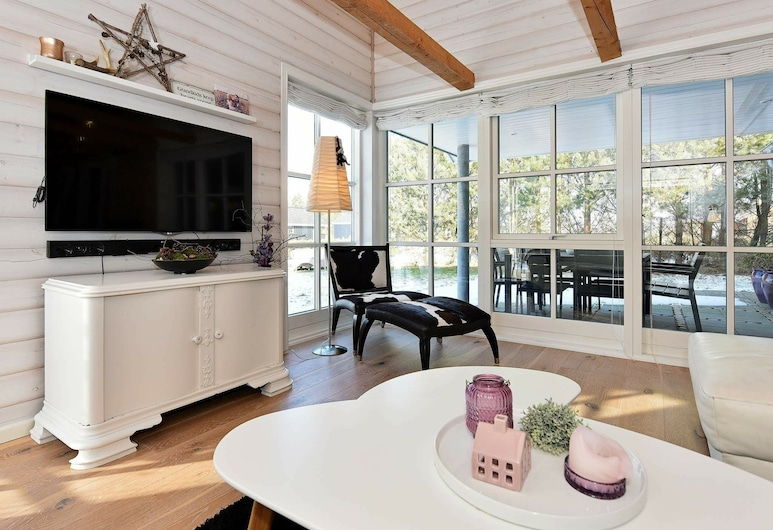 Fantastic Holiday Home in Jutland With Whirlpool, Ansager
