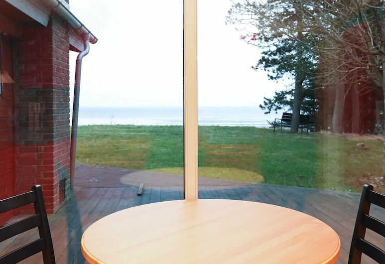 Charming Holiday Home in Jutland Denmark With Garden, Gedsted, Balcony
