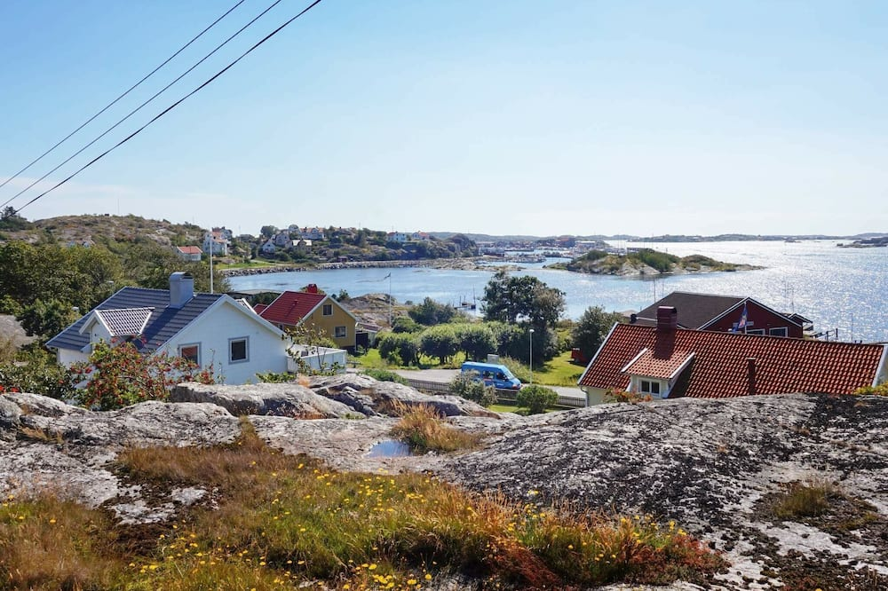 6 Person Holiday Home in Donsö