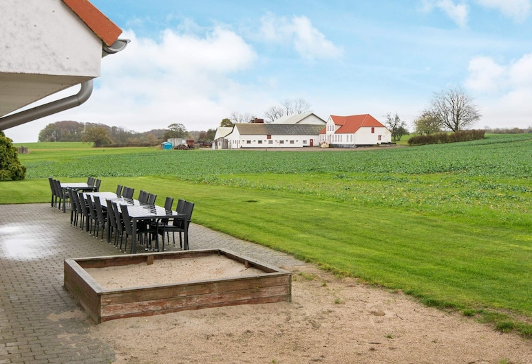 Stunning Holiday Home in Nordborg With Swimming Pool, Nordborg, Áreas del establecimiento
