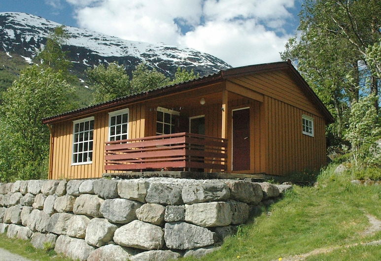 4 Person Holiday Home in Olden, Stryn