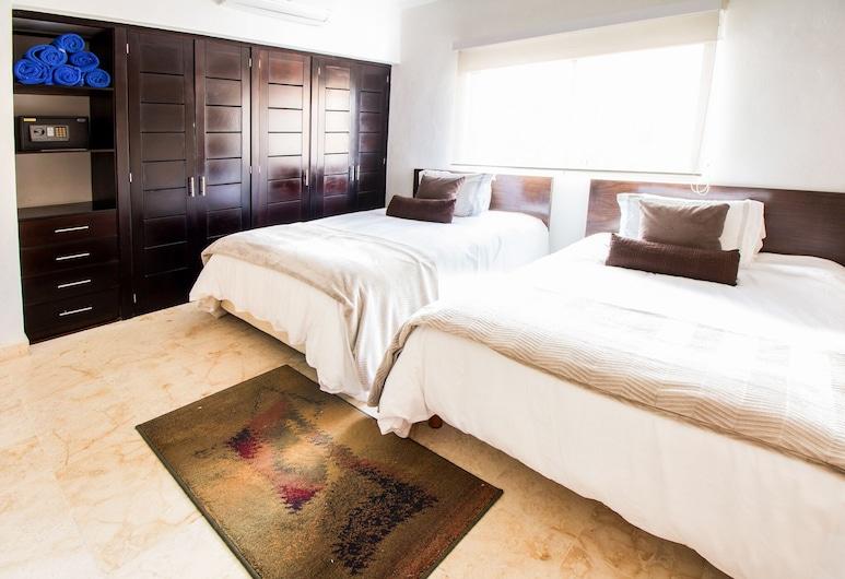 Corto Maltes 201 Luxury 3 Bedroom ¡¡best Option!!, Playa del Carmen, Kamar