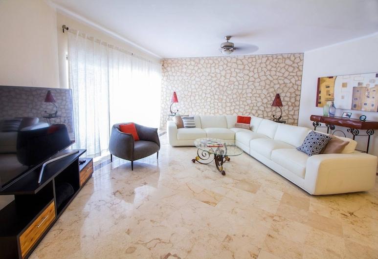 Corto Maltes 203 ; 2bdrm, 2b Confort And Relax!!!, 卡曼海灘