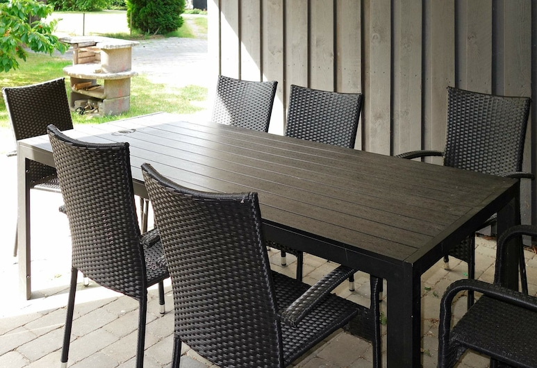 Attractive Holiday Home in Græsted With Sauna, Gilleleje, Balcony