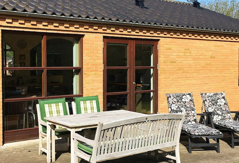 Gorgeous Holiday Home in Vestervig With Sauna, Vestervig