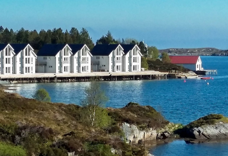 4 Star Holiday Home in Averøy, Averoy
