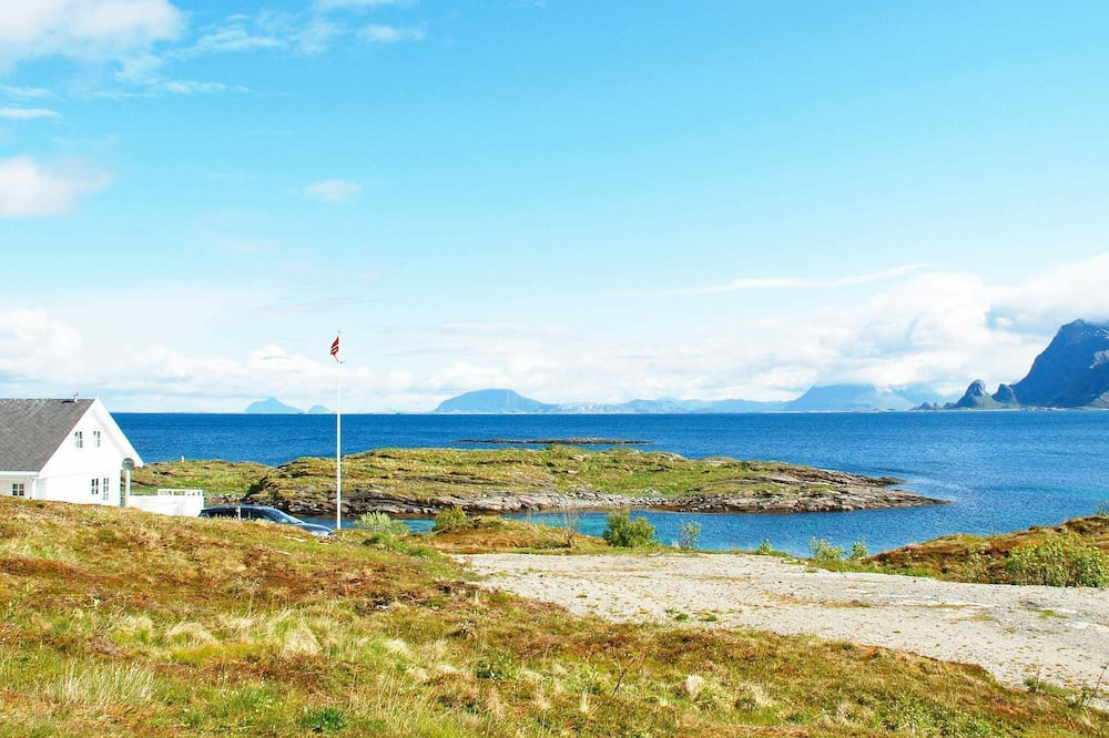 4 Star Holiday Home in Dønna