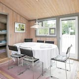 Countryside Holiday Home in Jutland With Sauna