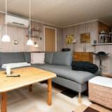 บ้านพัก - พื้นที่นั่งเล่น