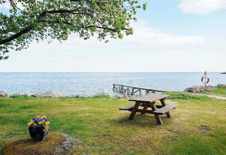 6 Person Holiday Home in Hagby, Vassmolösa