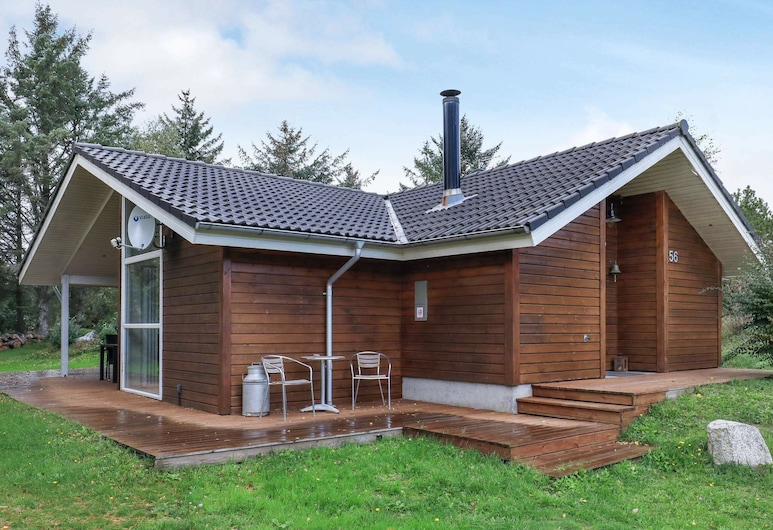 Cosy Holiday Home in Jutland With Whirlpool, Ringkobing, Exterior