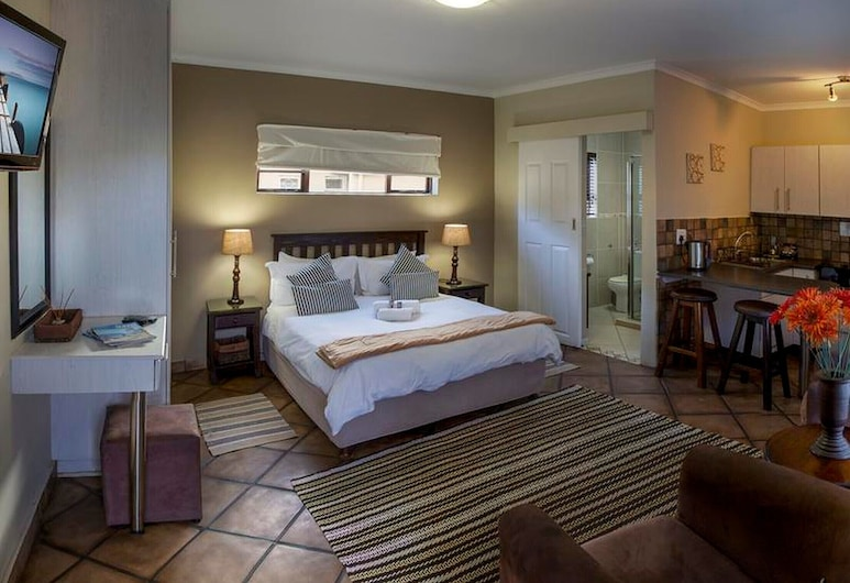 Guest Lodge - Self Catering With Choice of Breakfast, Port Elizabeth, Phòng