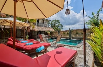 Foto del Royal Jj Ubud Resort and Spa Deluxe Room Upper Floor en Ubud