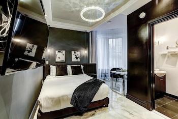 Bild vom Maison Chambre Luxue Dr Penfield in Montreal