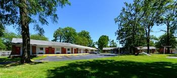 ภาพ Oaks Motel ใน กรีนส์โบโร