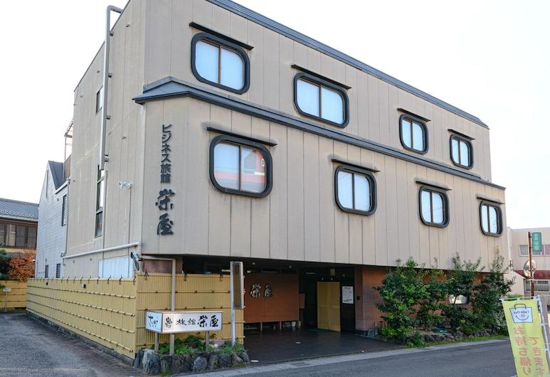 OYO 44848 Sakaeya Ryokan, Minokamo