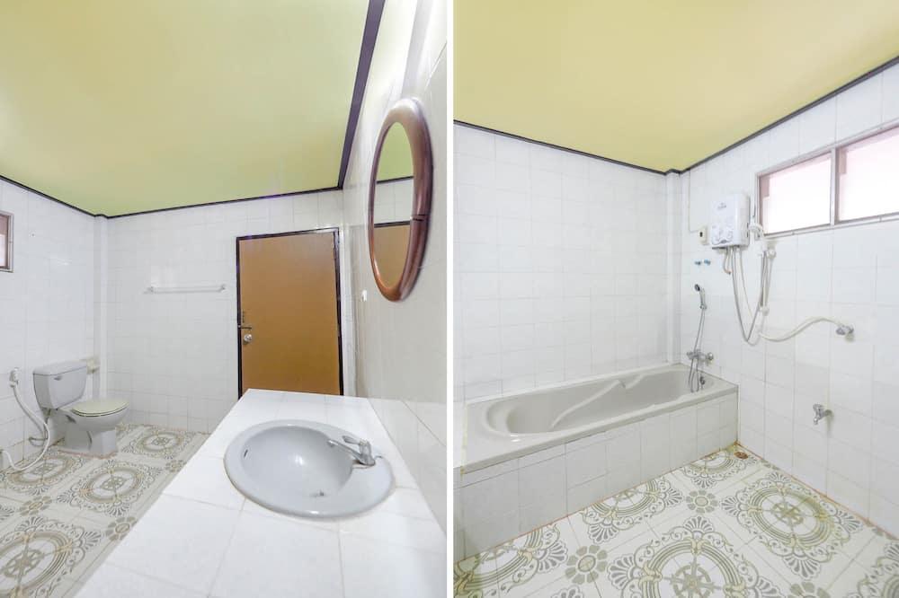 Premier Double Room - Bathroom