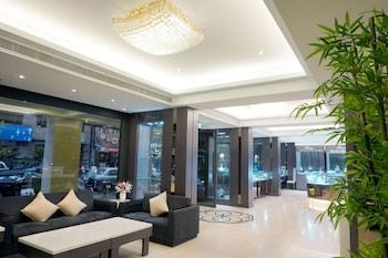 ภาพ Gamalan Spring Hotel ใน เจียวซี