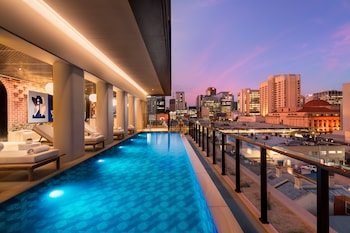 Picture of Hotel Indigo Adelaide Markets, an IHG Hotel in Adelaide