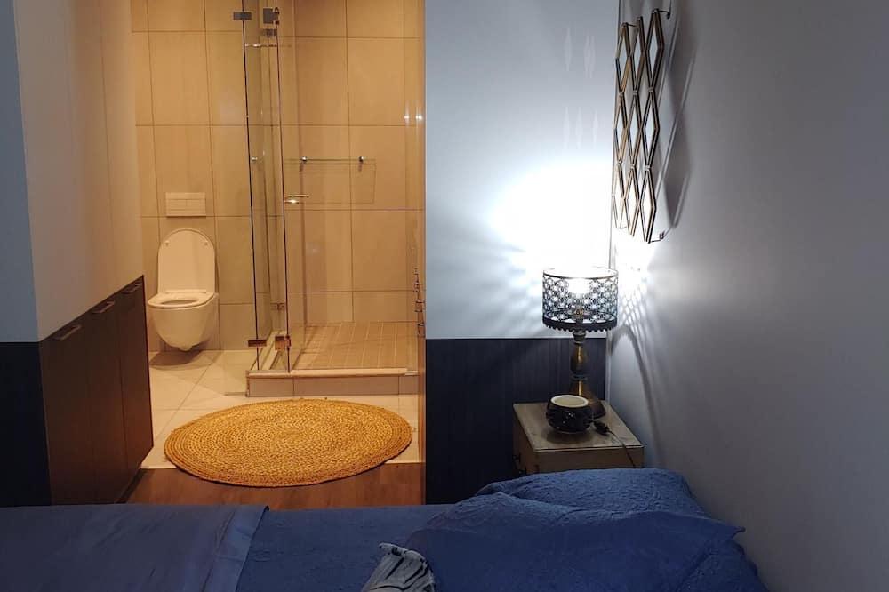 Suite – executive, 1 soverom - Dusj på badet