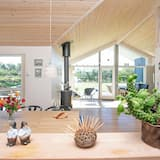 Exquisite Holiday Home in Jutland Near Sea