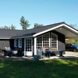 Plush Holiday Home in Sæby Near Sea, Sæby