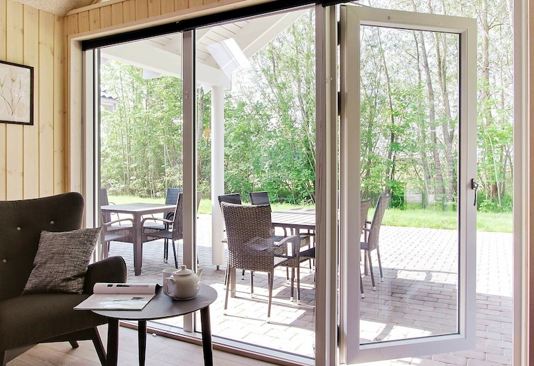 5 Star Holiday Home in Kappeln, Kappeln