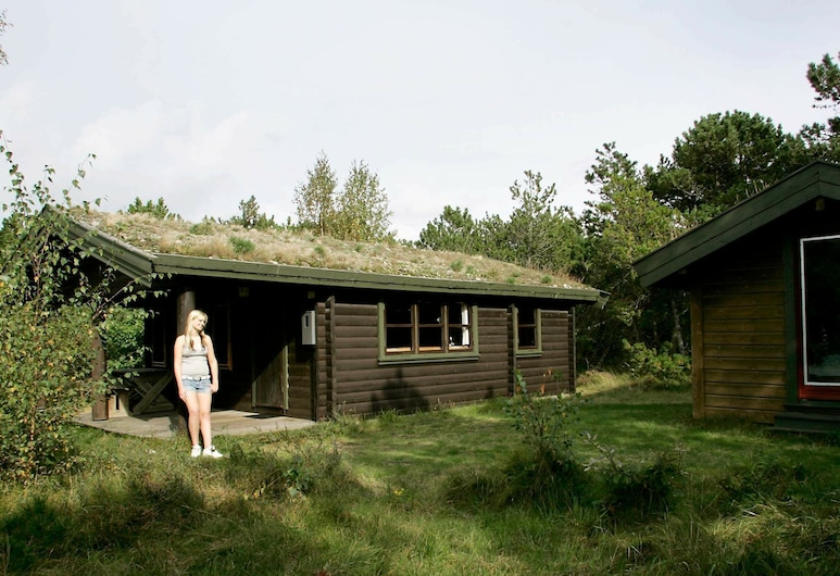 Gorgeous Holiday Home in Laeso Denmark Amidst Natural Surroundings, Læsø