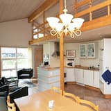 Luxurious Holiday Home With Sauna at Nordjylland