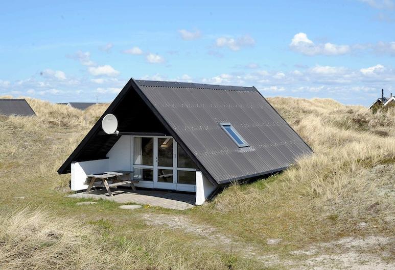 Modern Holiday Home in Ringkøbing Near the Fjord, Ringkobing