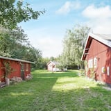 Quaint Holiday Home in Hovedstaden With Whirlpool