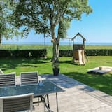 Charming Holiday Home in Jutland With Sea View