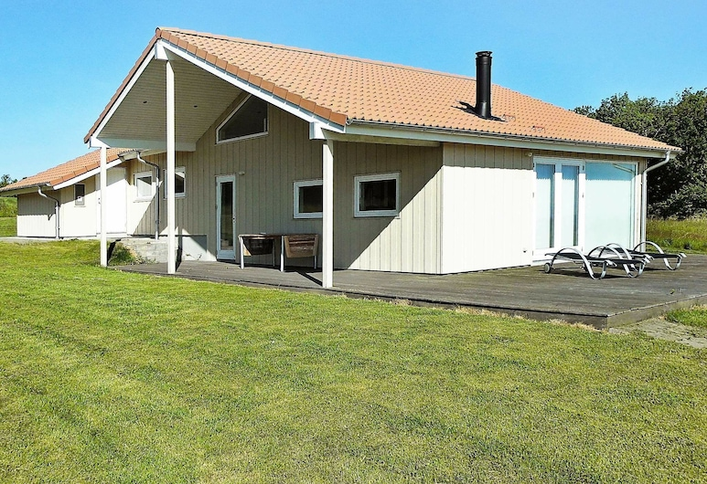 Scenic Holiday Home in Augustenborg With Private Whirlpool, Augustenborg