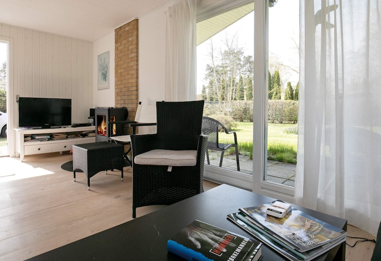 4 Person Holiday Home in Marielyst / Idestrup, Idestrup, Living Room