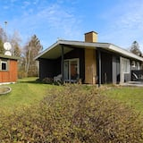 4 Person Holiday Home in Marielyst / Idestrup