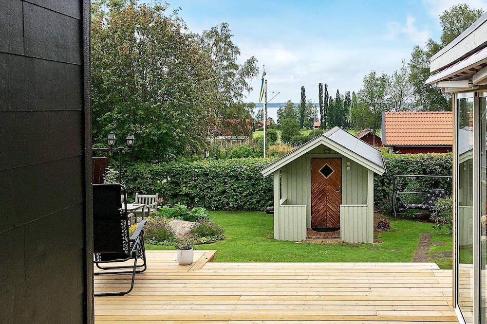5 Person Holiday Home in Tibro