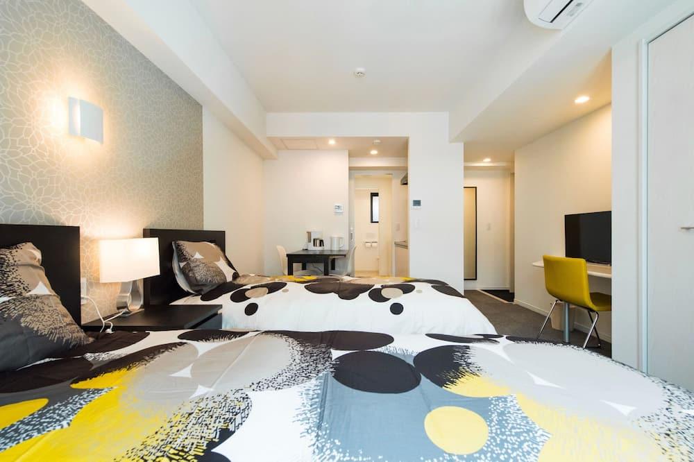 Condo 3 min from sta. with wifi Nishishinbashi IT building Room 302 - Room
