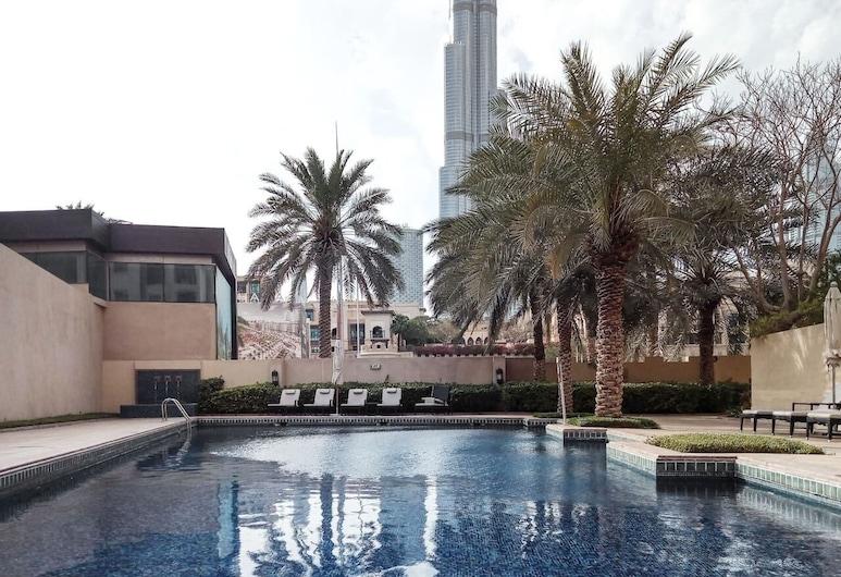 Delightful 1BR in Magical Old Town Dubai!, Dubai, Interior