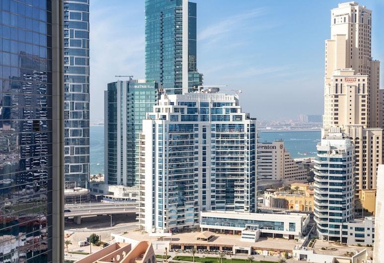 Cozy And Dazzling 1BR in Dubai Marina, Dubái
