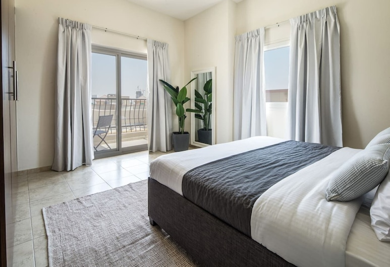 Affordable Luxury 2BR in the Heart of Jvt!, Dubajus, Vidus