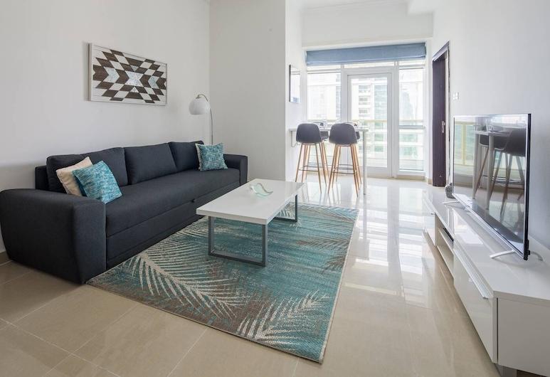 Cozy 1BR Apartment in Heart of JLT, Dubai