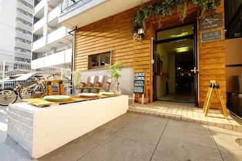大阪Sakuragwa Scalene Hostel的相片