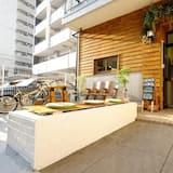 Sakuragwa Scalene Hostel, Osaka