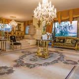 Villa Signature - Vardagsrum