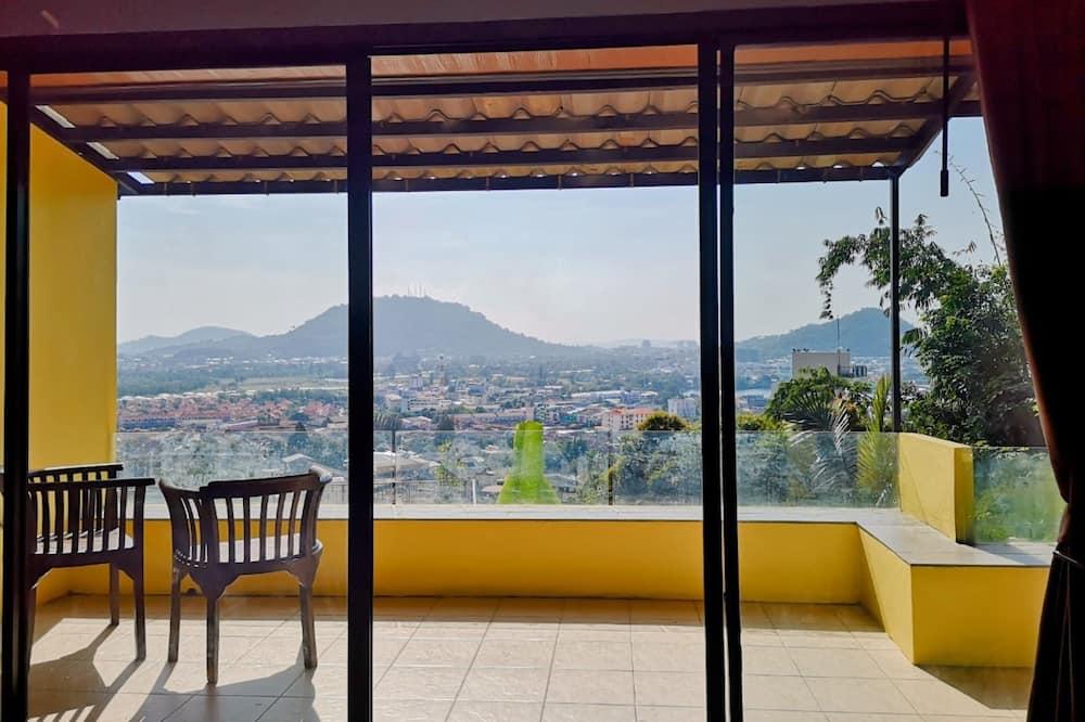 Family Room - Balkoni