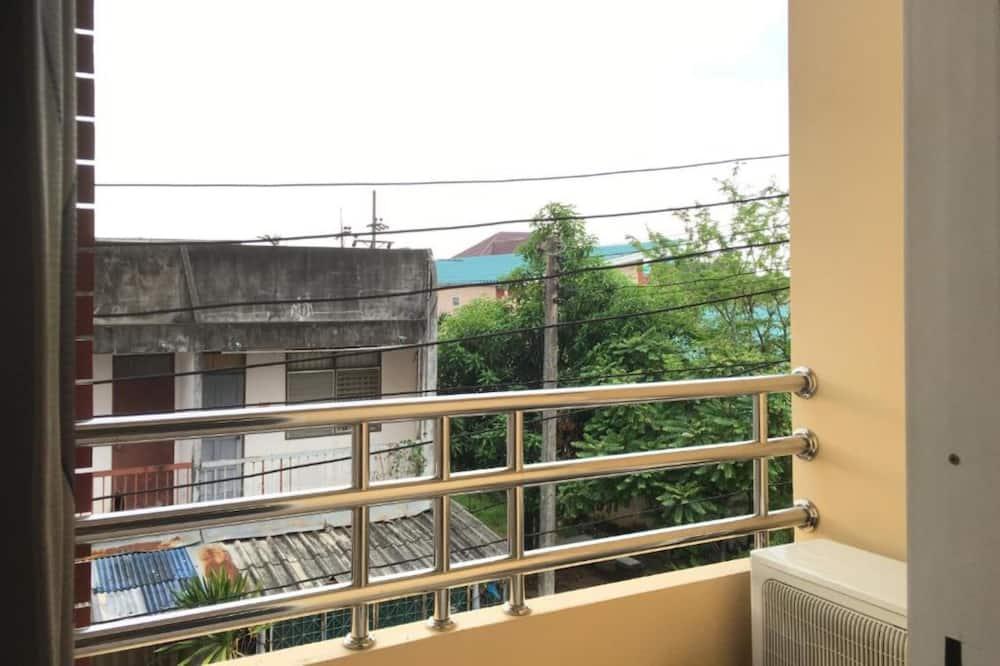 Standard Twin Room - Balcony View