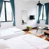 Quadruple Room - Room